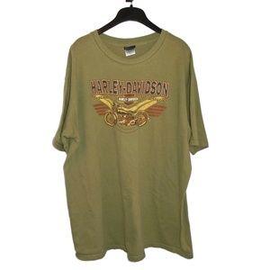 Harley Davidson Shirt Motorcycle NJ New Jersey XXL
